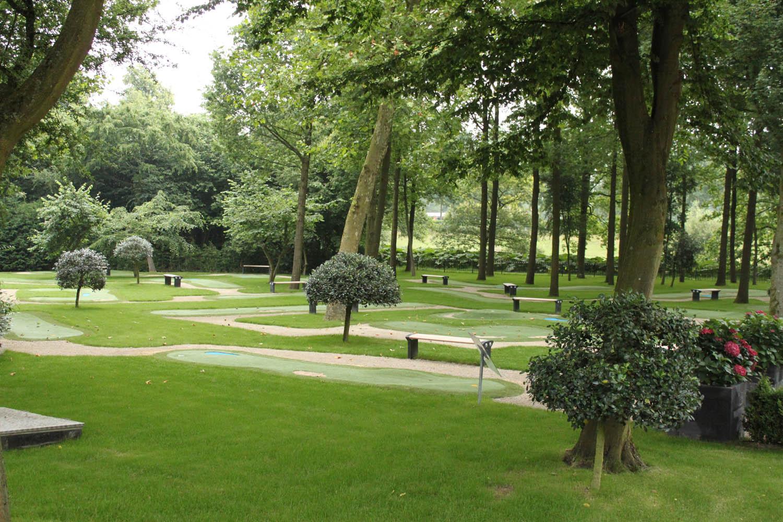 luijk bedrijven putting greens amstelpark