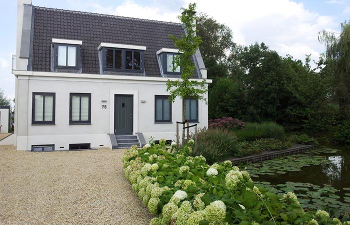 Luijk Groenprojecten u0026 Interieurbeplanting : Ons werk - Luijk ...